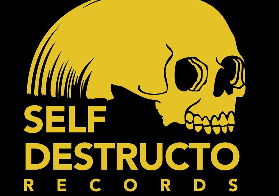 PPSR on SELF DESTRUCTO